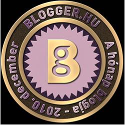 Hónap blogja 2010.december